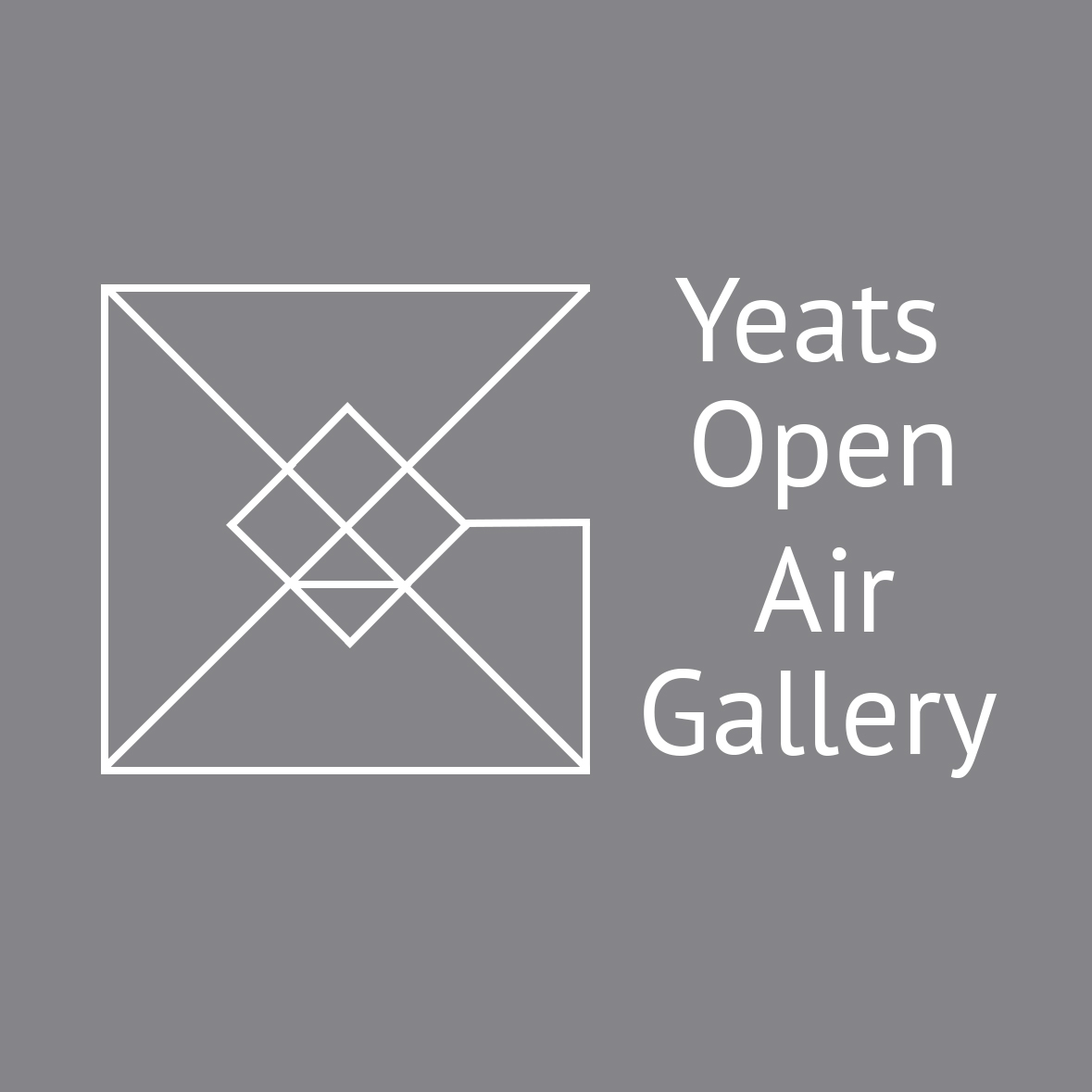 Yeats Open Air Gallery